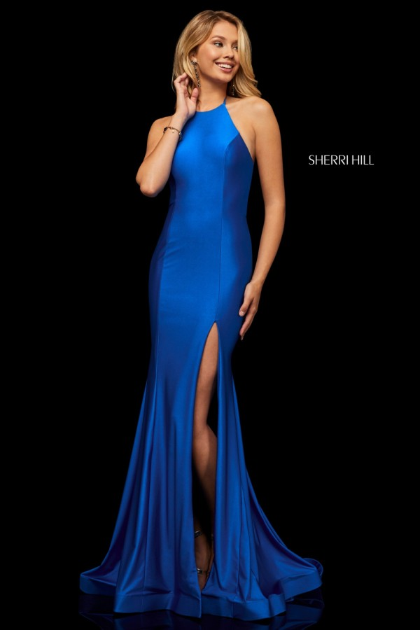 Sherri Hill Dress 52782