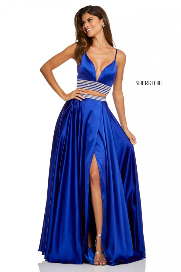Sherri Hill Dress 52907